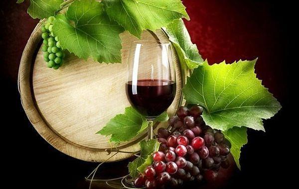 Вкусное домашнее вино своими руками Домашнее вино, Процесс, Своими руками, Вкусняшки, Длиннопост