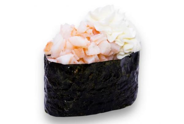 Суши-крим с крабом